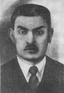 Михаил Винницкий