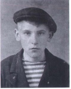 Николай Гордюшин — двоюродный брат Владимира Высоцкого