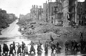 Киев, 1941 год