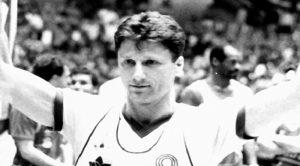 Мики Беркович