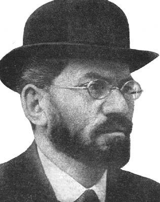 Мендель Бейлис