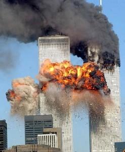 Если башни сожжены...