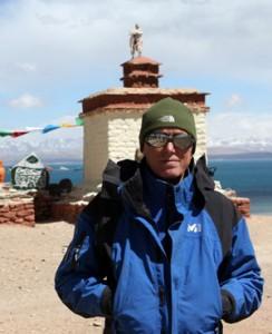 СЕРГЕЙ БЕРШОВ: Альпинизм очищает душу и отношения