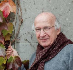 Выдающийся ученый-химик Роалд Хофман