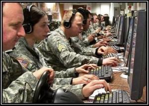 Добро пожаловать  на войну XXI века