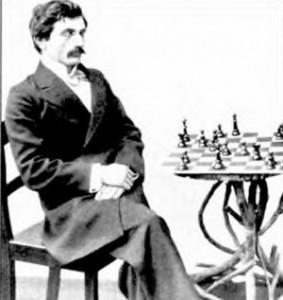 Второй чемпион мира – Эмануил Ласкер