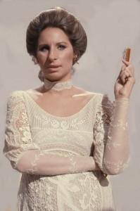 Барбара в 1973 г.