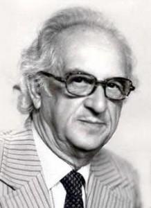 Иосиф Бург