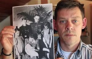 Как жить, если твой дед — Геринг?