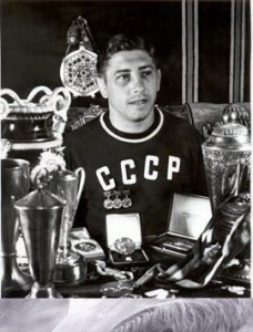 Яков Григорьевич Пункин