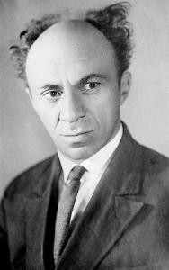 Соломон Михайлович Михоэлс