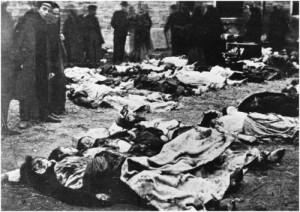 Кишеневский погром, 1903