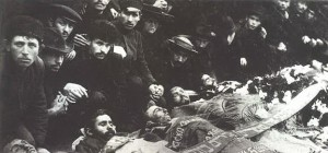 Террор и евреи: право на защиту и возмездие