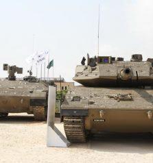 Небесная броня Израиля