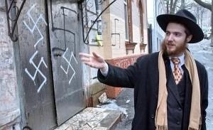 Каков антисемитизм в России?