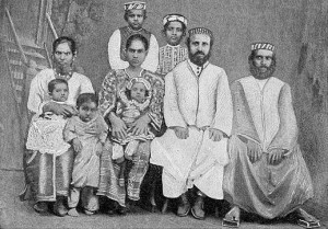 Евреи и Индия