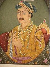 Акбар, Джелал-ад-Дин Мухаммад (Акбар Великий) (1542 — 1605) — третий падишах из династии Великих Моголов, самый человечный потомок Тамерлана)