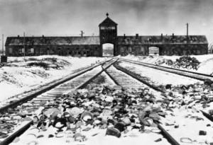 Освенцим – образец поведения?