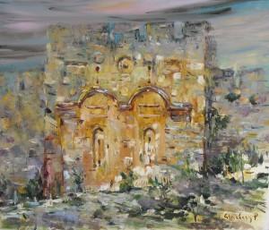 «Золотые ворота», 2008