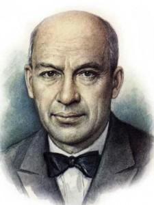 Исаак Дунаевский