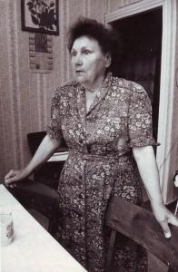 Зоя Павловна Шаргина