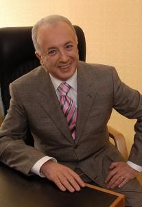 Борис Фуксман