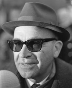 Бела Гуттманн, 1966 г.