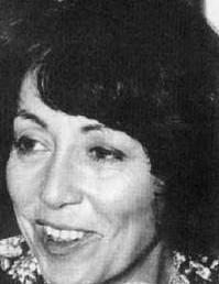 Сильвия Рафаэль