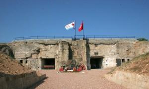 Мемориальный комплекс «35-я береговая батарея»