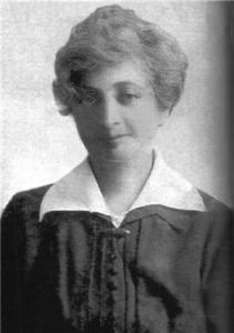 Н.С.Вейншал (Зомбе), 1920