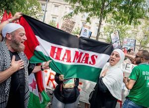 Антисемитские акции в Европе