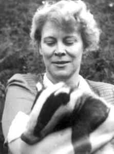 Антонина Жабинская