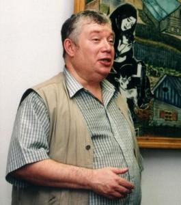 Михаил Френкель