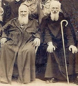 Андрей и Климентий Шептицкие