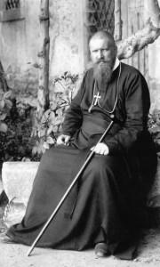 Митрополит Галицкий Андрей Шептицкий