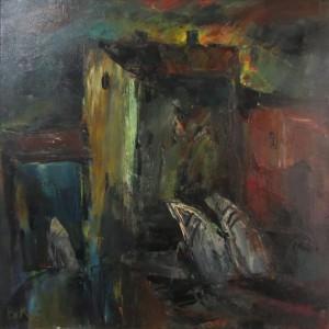 «К молитве», 2011 г.