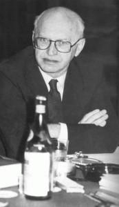Маркус Клингберг незадолго до своего ареста