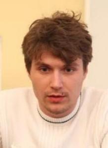 Сергей Гирик