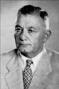 Соломон Гольдельман