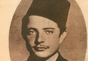 Акива Файнштейн. Фото из семейного архива