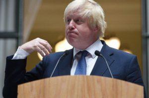 Борис Джонсон – новый глава британского МИДа