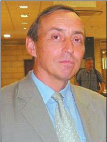 Борис Глазунов
