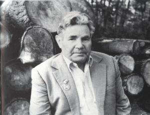 Яков Капер