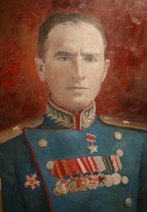 Кремер Симон Давидович