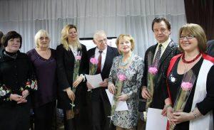 Вечер памяти Игоря Шамо