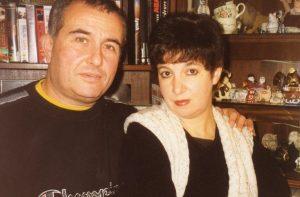 С Вероникой Долиной