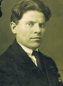Самуил Шварцбард