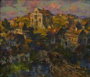 «Сатанов», 2002 г.