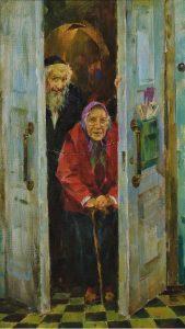 «Соседи», 2007 г.