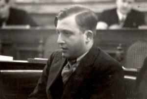 Давид Франкфуртер